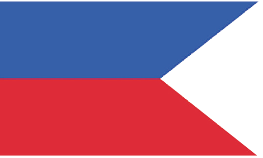Vlajka Bardejov