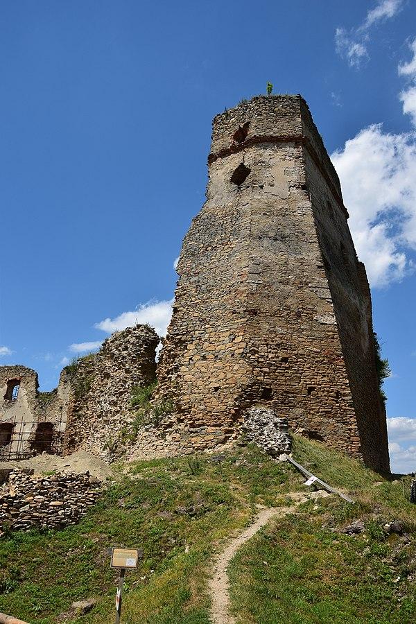 zborovsky-hrad-bardejov