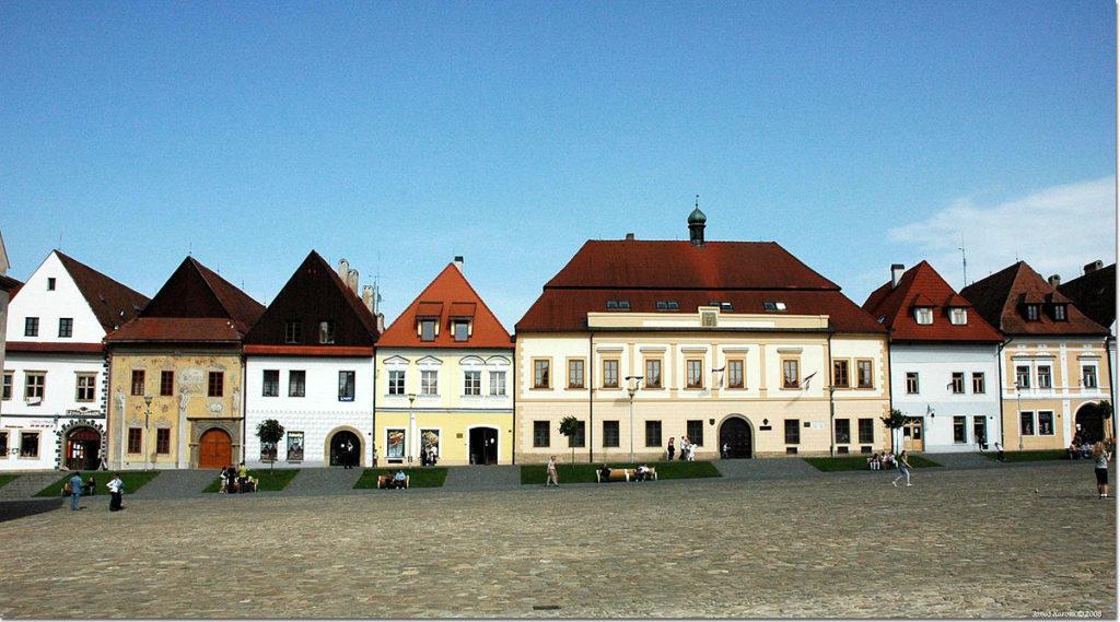 mestianske-domy-bardejov